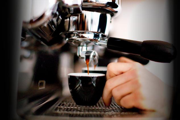 La Cimbali - Commercial Coffee Machines