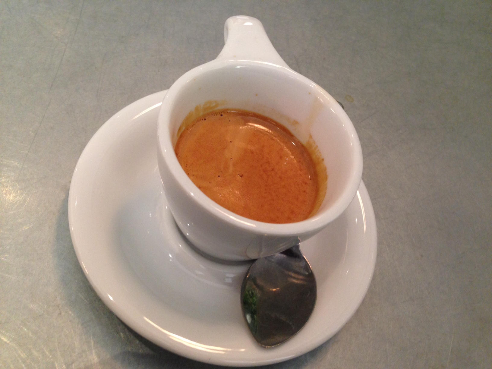 Espresso Coffee Cimbali UK
