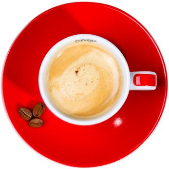 La Cimbali Espresso Coffee