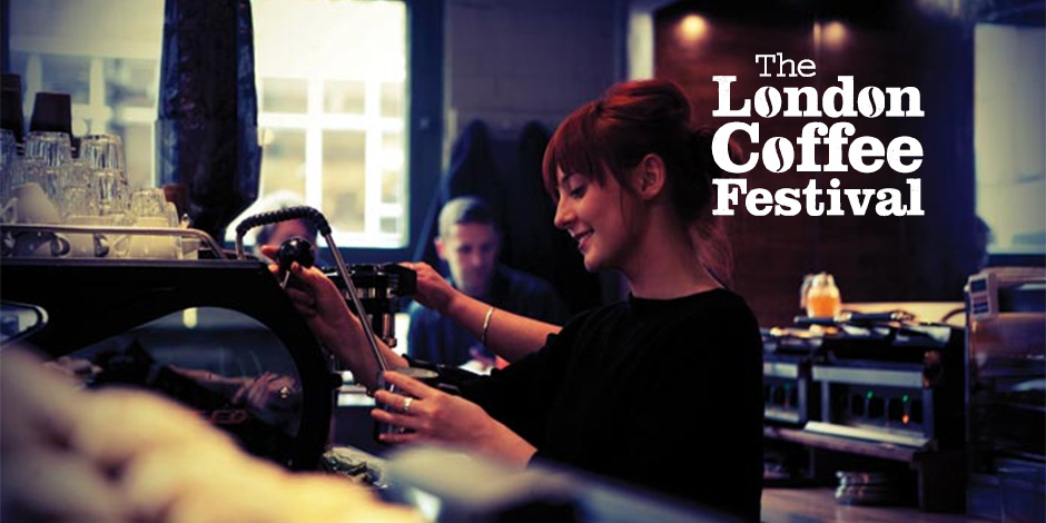 La Cimbali UK - The London Coffee Festival