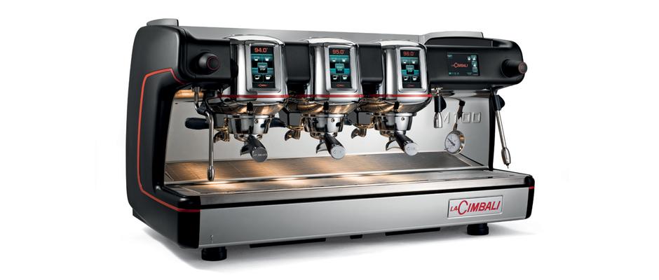 La Cimbali UK M100 Traditional Espresso Machine
