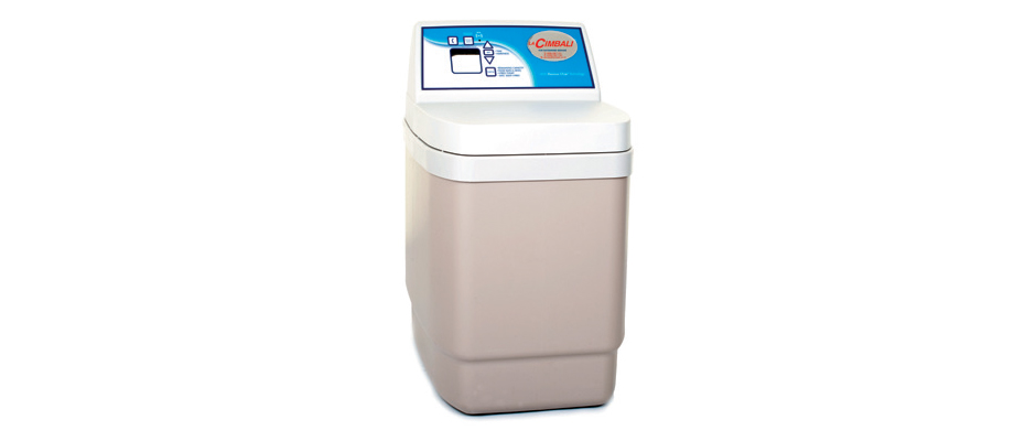 La Cimbali UK Water softener