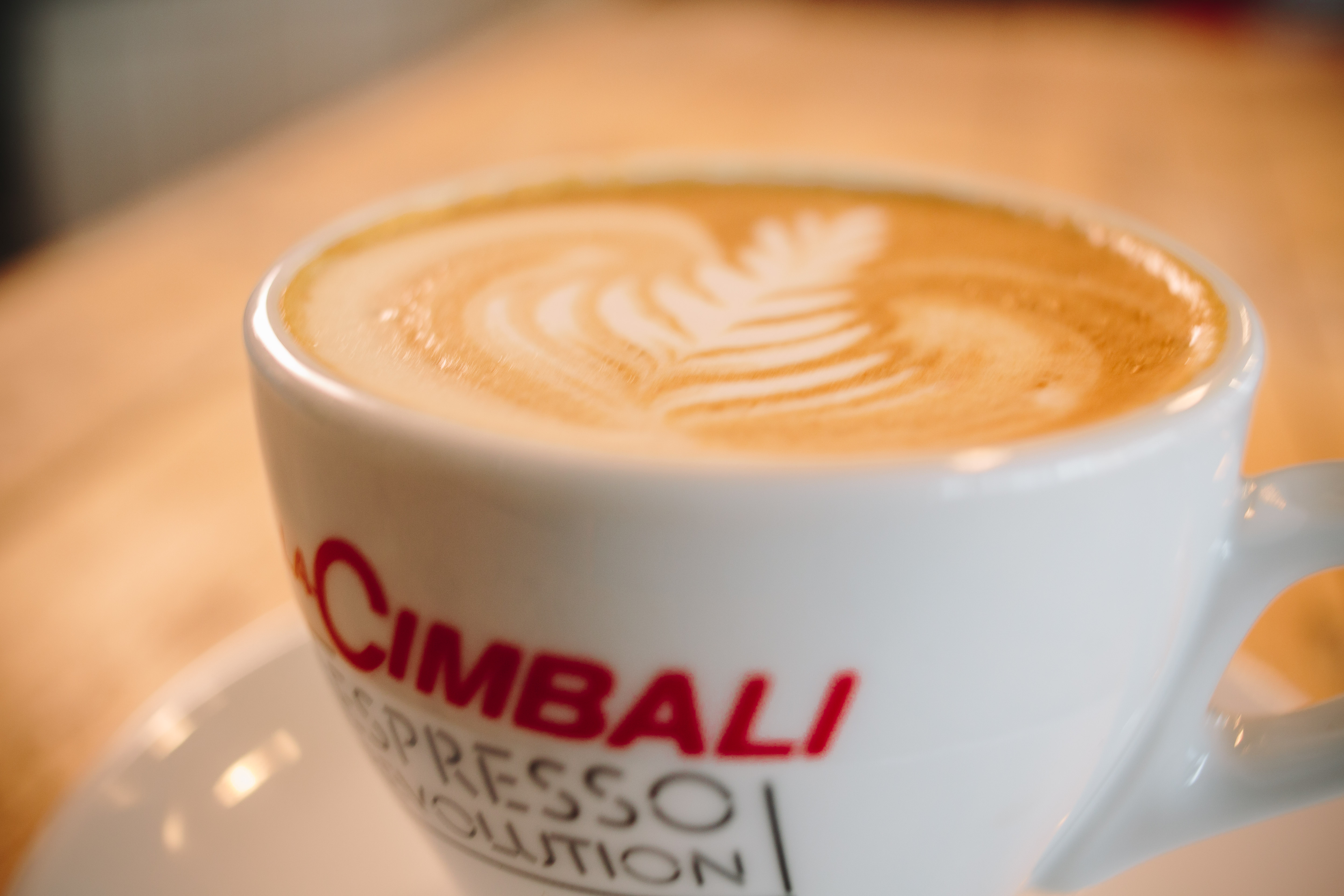 Cimbali UK Commercial Coffee Machines