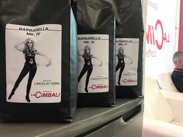 European Coffee Expo