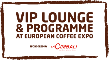 European Coffee Expo